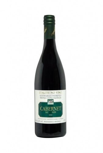 Rotwein Vinoplod Cabernet Sauvignon 2012