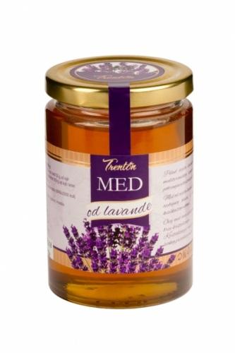 Trenton Lavendelhonig 450 gr