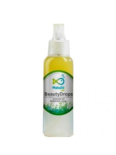 Matulic Körperspray BeautyDrops