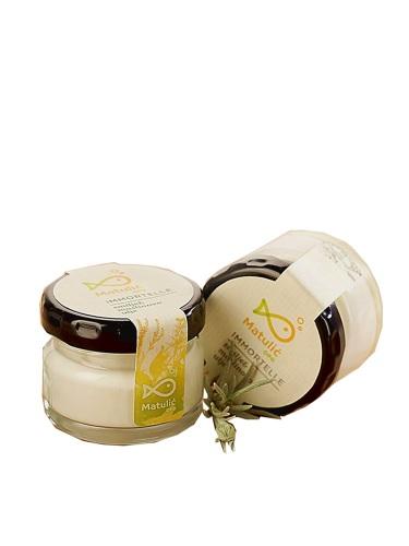 Matulic Creme Rosen und Olivenöl