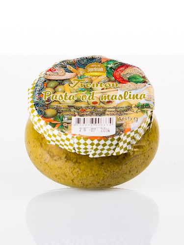 Olivenpastete 165g