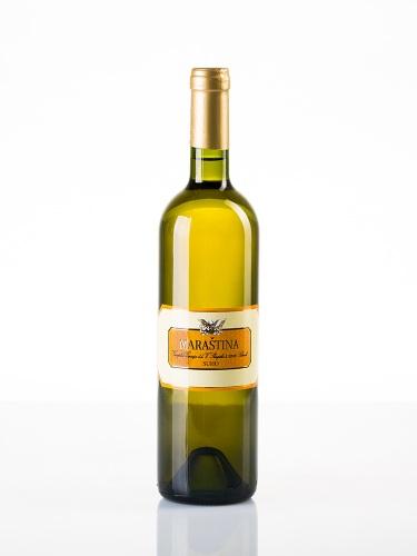 Weißwein Vinoplod Marastina 2012
