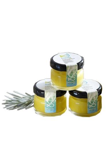Matulic Creme Lavendel und Olivenöl
